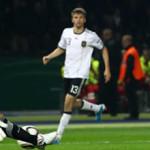 Euro 2012 Highlights (08/10/10)