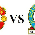 Manchester United 7-1 Blackburn Rovers Highlights