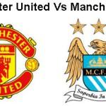 Man City 0-0 Man Utd Highlights