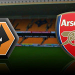 Wolves 0-2 Arsenal Highlights