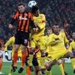 Shakhtar Donetsk Arsenal (Highlights)