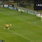 Sporting Braga 2-0 Arsenal Highlights
