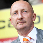 Ian Holloway blasts Nani goal
