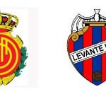 Real Mallorca 2-1 Levante (Highlights)