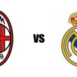 AC Milan 2-2 Real Madrid (Highlights)