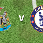 Newcastle 1-1 Chelsea Highlights