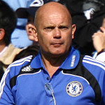 Ray Wilkins sacked from Chelsea