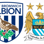 West Brom 0-2 Man City (Highlights)