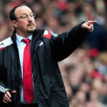 Breaking News: Rafael Benitez Is Sacked By Inter Milan