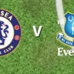 Chelsea 1-1 Everton Highlights