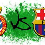 Barcelona Dominate In 5-1 La Liga Victory Over Local Rivals Espanyol