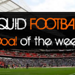 Liquid Football Goal Of The Week!