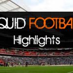 Tottenham 1-1 Chelsea Highlights
