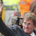 Poor Start For Kenny Dalgish As Liverpool Suffer Defeat At Blackpool