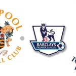 Blackpool 3-1 Tottenham