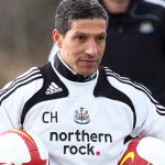 Chris Hughton Still In Disbelief Over Newcastle Sacking