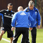 Ashley Cole Under Fire After Shooting Incident