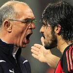 Gattuso Handed Four-Match Ban Following Headbutt