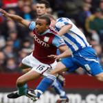 Fabian Delph Seals New Villa Contract