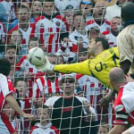 David Seaman – Greatest Save Ever?