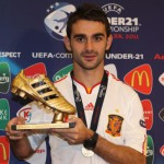 La Liga Ones to watch – Adrián López