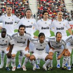 Poker giants Bwin tip Real Madrid for La Liga glory