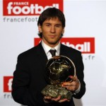 La Liga dominates the 2011 Ballon D'or shortlist