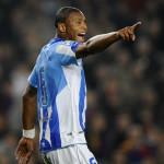 The top 5 La Liga goals of 2011