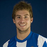 Who needs David Beckham when you have Inigo Martinez?