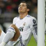 Ronaldo Reacts to Real Criticism