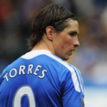 Torres omitted from Spain squad