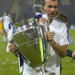 Zidane to take over should Real lose tonight