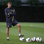Who is Tito Vilanova?