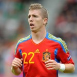 Euro 2012: Time for Spain's unknown quantities to make a name for themselves