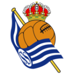Real Sociedad's first away win of the season