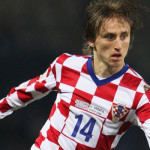 Modric move to Real Madrid set to be completed subject to a medical