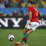 How to develop muscular power like Cristiano Ronaldo