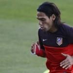 Atletico's push for Champions League spot