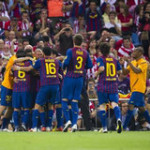 Copa del Rey draw could see El Clasico semi-final
