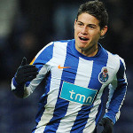 James Rodriguez a.k.a 'The New Cristiano Ronaldo' unlikely to move to Manchester United or Barca