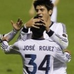 Mourinho frustrated by Madrid youth system
