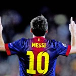 Lionel Messi – The greatest player to ever live