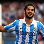 Madrid Pinch Isco from City
