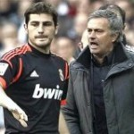Is Mourinho ignoring his own policy?