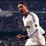 Raphael Varane – the next great central defender