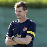Barcelona struggling to meet their standards without Tito