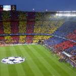 Barça Rely on Camp Nou Spirit for Champions League Comeback
