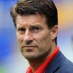 Could Laudrup take over the Bernabeu Hotseat?