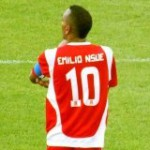 Is Emilio Nsue the one to save Mallorca?