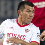Medel's Madness – Yet another red for 'The Pitbull'